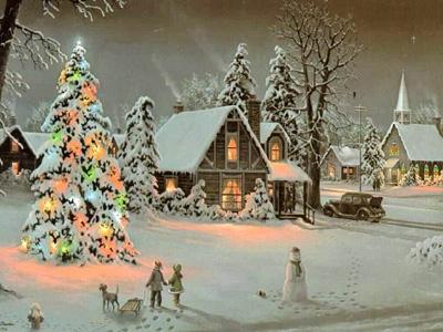 julkort på nätet