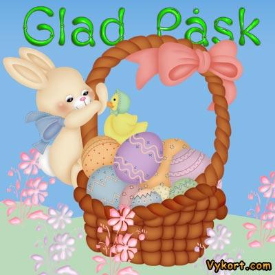 gratis bilder på glad påsk