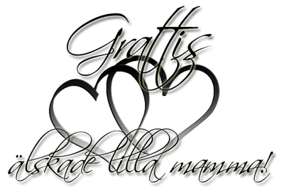 grattiskort mamma Grattis älskade lilla mamma   Vykort, födelsedagskort, grattiskort  grattiskort mamma