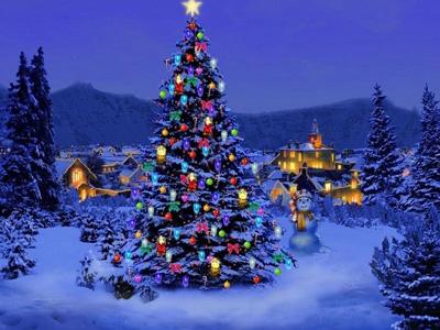 grattiskort julkort Julkort med julgran   Vykort, födelsedagskort, grattiskort  grattiskort julkort