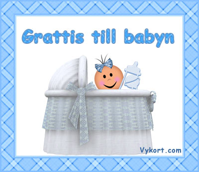 grattiskort nyfödd pojke Baby~pojke   Vykort, födelsedagskort, grattiskort, julkort, e kort grattiskort nyfödd pojke