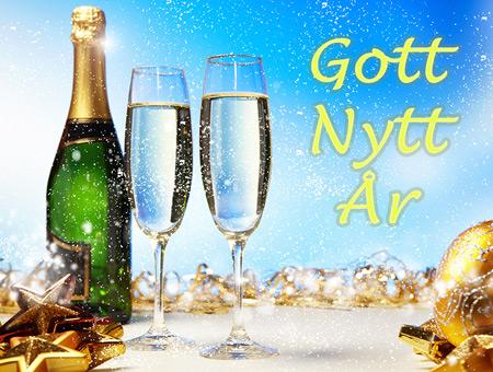 vykort gott nytt år Gott nytt år!   Vykort, födelsedagskort, grattiskort, julkort, e kort vykort gott nytt år